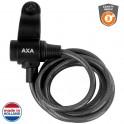 Rigid 150/8 | AXA | juodas